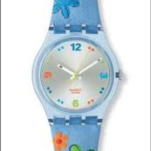 Hazy Daisy Swatch GS119